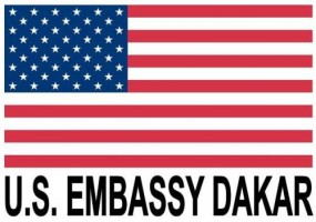 United States of America embassy in Senegal